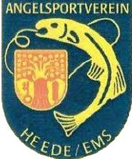 Logo Angelsportverein Heede (Ems) e. V.